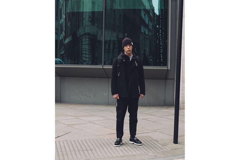 uniform experiment 最新 2019 秋冬系列正式發佈