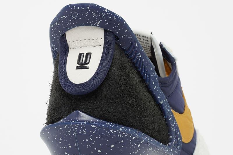 雙箭齊發!UNDERCOVER x Nike Daybreak 最新聯乘配色再釋出