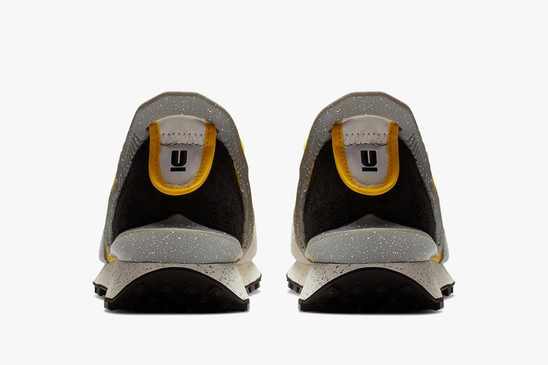 UNDERCOVER x Nike Daybreak「Bright Citron」配色發售日期公開