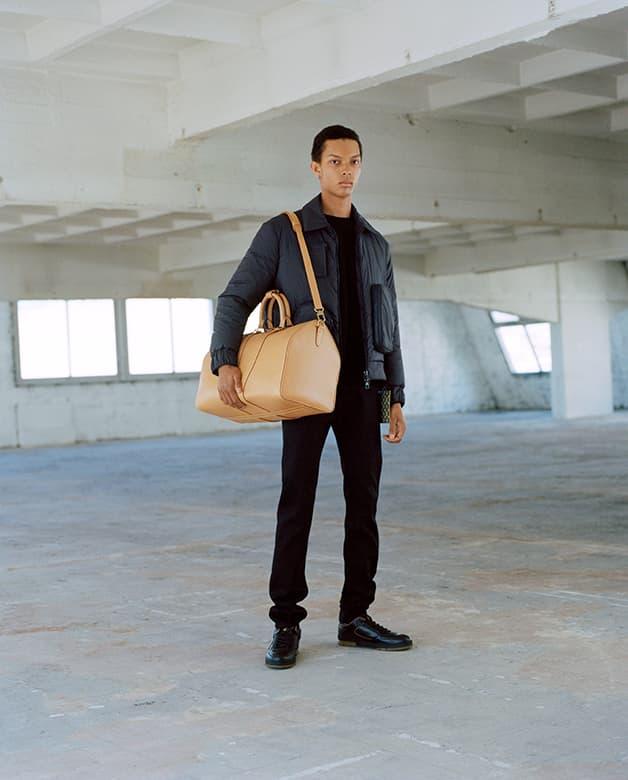 Virgil Abloh 執掌 Louis Vuitton 2020 早春男裝系列正式發佈