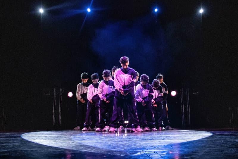 平均年齡 12 歲!台灣舞團  HRC CONCRETE KiDS 出戰 World of Dance 世界總決賽