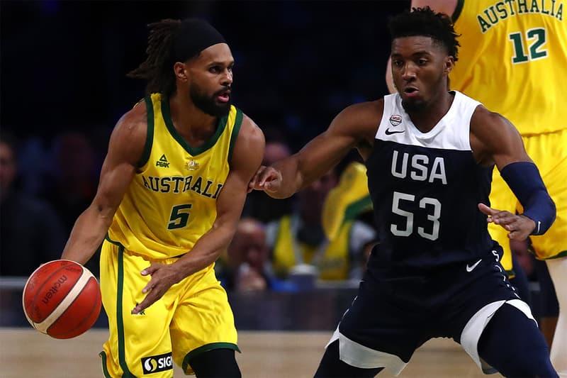 霸權堪憂?美國隊於 2019 世界杯熱身賽遭澳洲隊擊敗