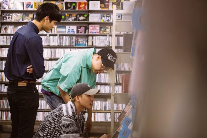 「音樂最迷人的地方在於,永遠都搞不懂音樂」HYPEBEAST 專訪四位金曲音樂製作人