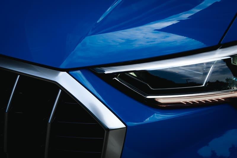 應有盡有-Audi 新一代 Q3 45 TFSI quattro 實測