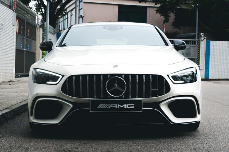 實道級動力-Mercedes-AMG GT 63 S 4MATIC+ 最強街車實測