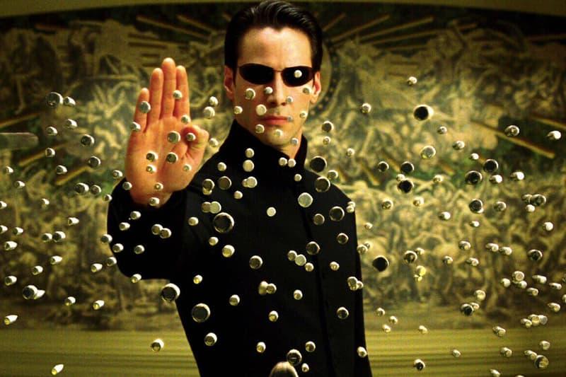 Keanu Reeves 回歸確認!超級科幻經典《The Matrix》第四部續集電影即將開拍