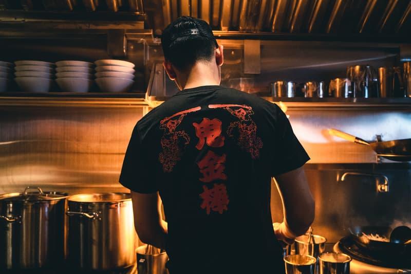 東京超人氣過江龍-辣麻味噌拉麵店「鬼金棒」着陸香港