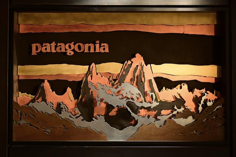 Patagonia 環保概念旗艦店登陸香港 K11 MUSEA