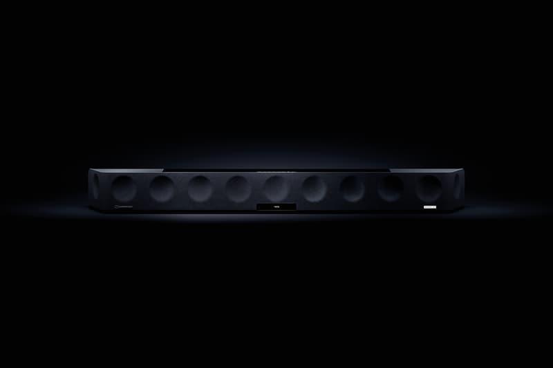 最高之臨場感-Sennheiser 全新 AMBEO Soundbar 正式登陸香港
