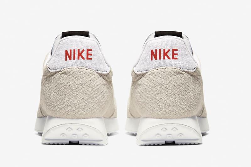 《Stranger Things》x Nike Tailwind「Upside Down」鞋款官方圖片釋出