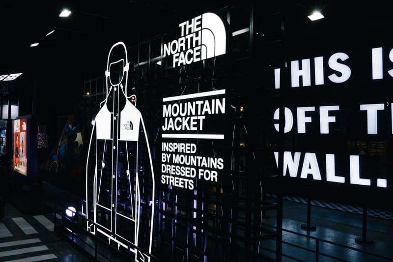 HYPEBEAST 直擊 The North Face 重塑 ICON 系列發佈會