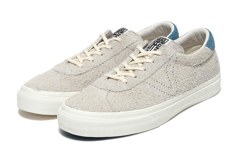 Vans Vault × Pilgrim Surf+Supply Epoch Sport LX