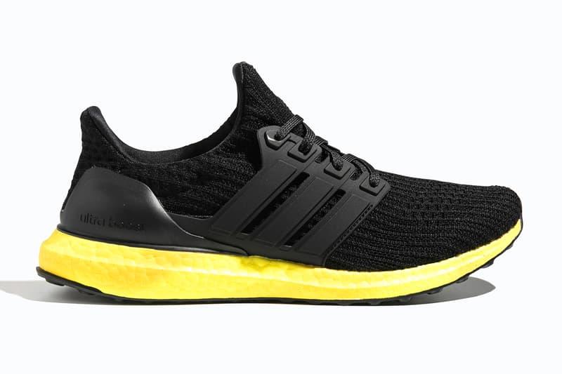 搶先預覽 adidas UltraBOOST 全新「Color Sole」別注系列