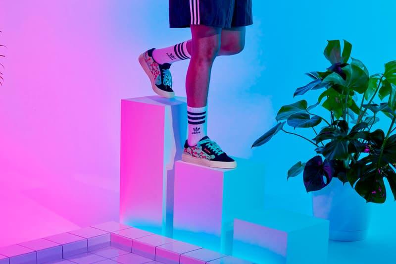 adidas x AriZona 全新聯名系列正式登場
