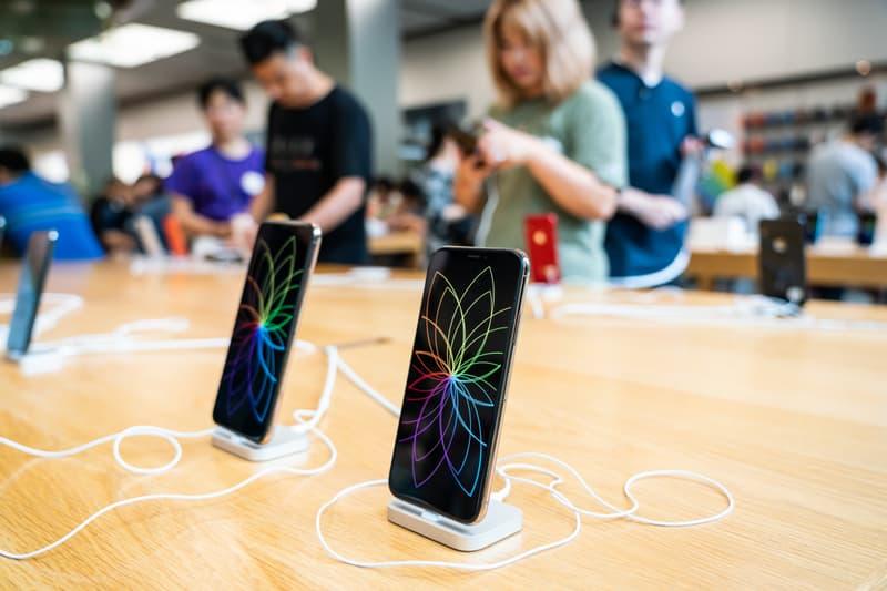 以色列鏡頭技術公司控告 Apple iPhone 侵犯 10 項專利