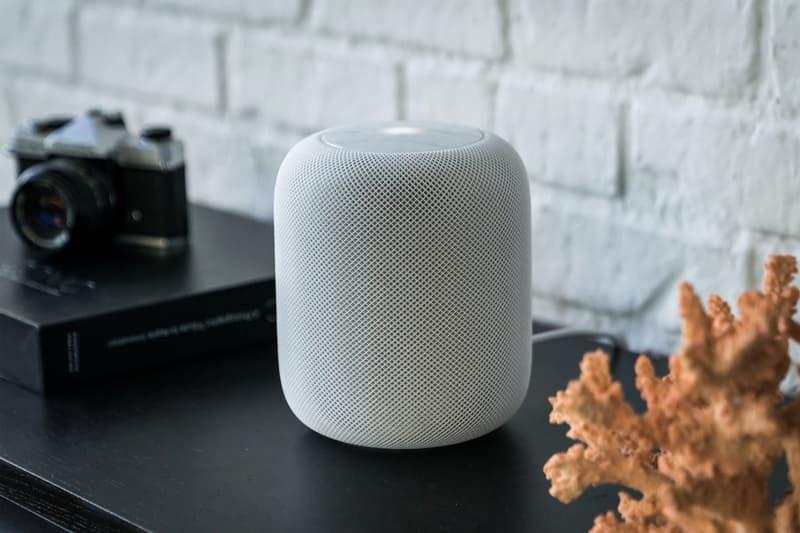 智能家居世代!Apple HomePod 台灣發售日期正式公開