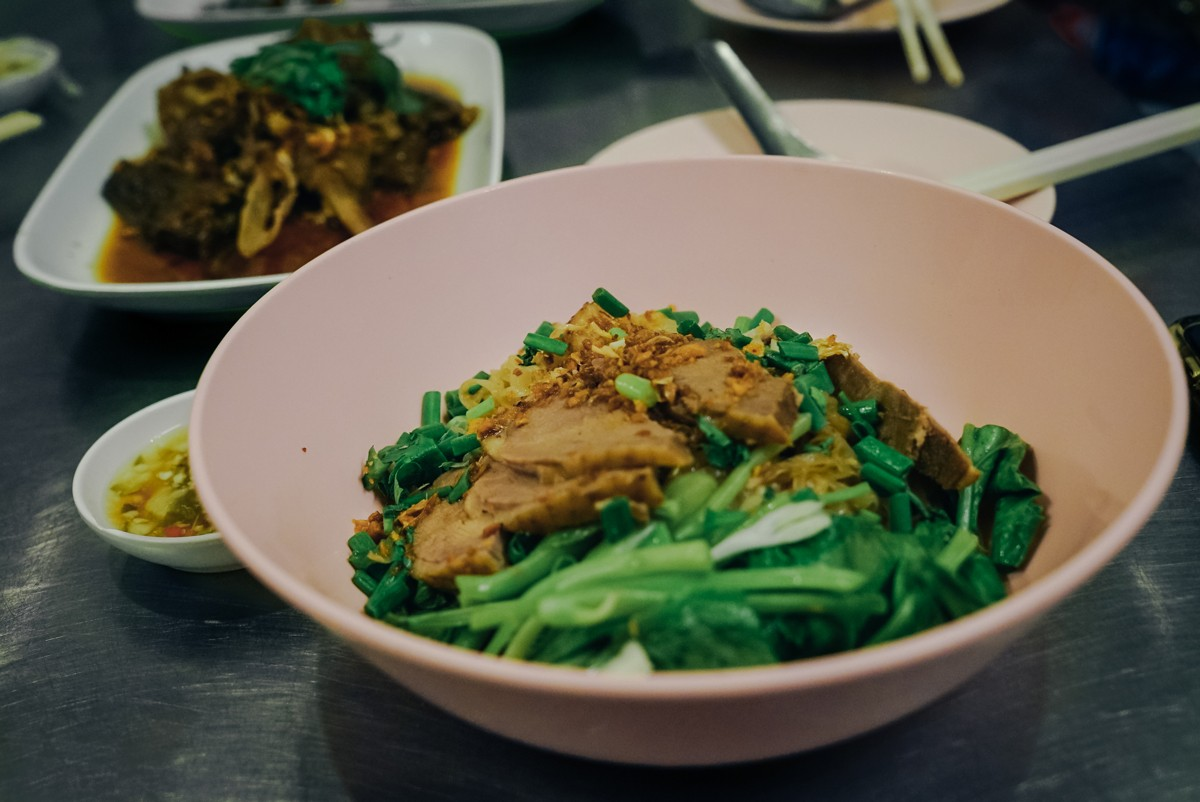 HYPEBEAST City Guide | 曼谷飲食購物指南