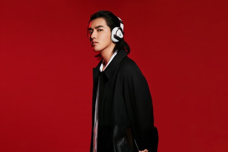 Beats by Dr. Dre 推出吳亦凡 Kris Wu 定製版 Studio3 Wireless 耳機