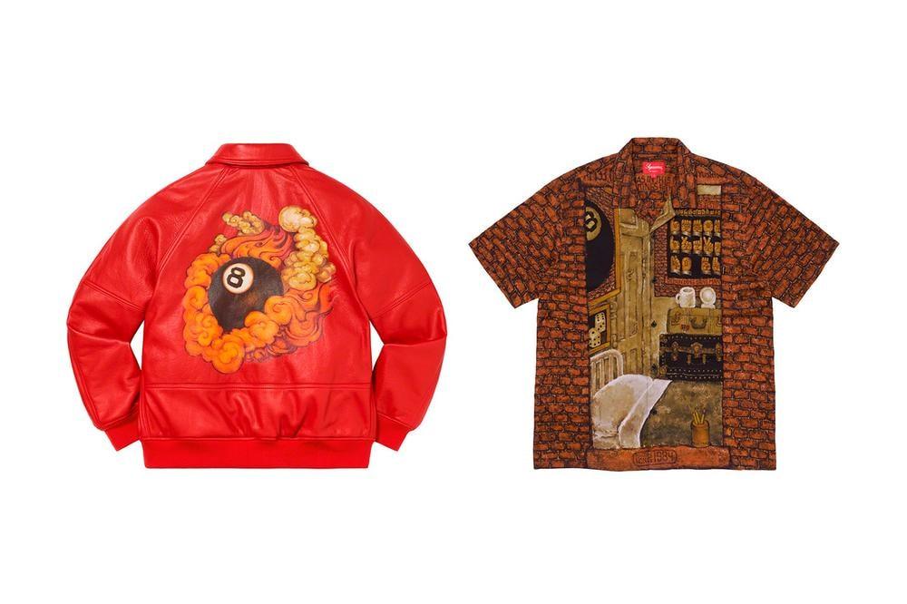 Best Art Drops: 珍珠質感 Mickey Mouse、獵奇風格 BE@RBRICK 和 Supreme 藝術家聯乘系列