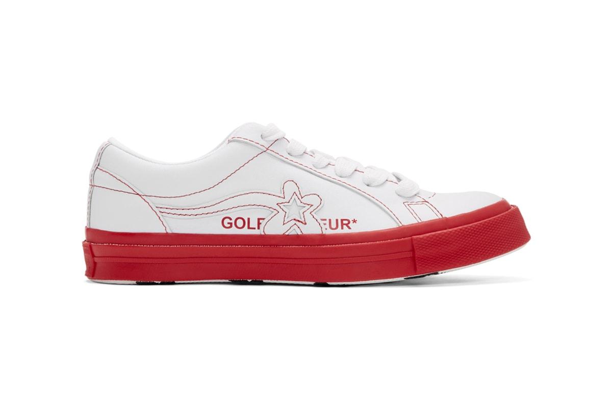本日嚴選 8 款鮮色球鞋入手推介