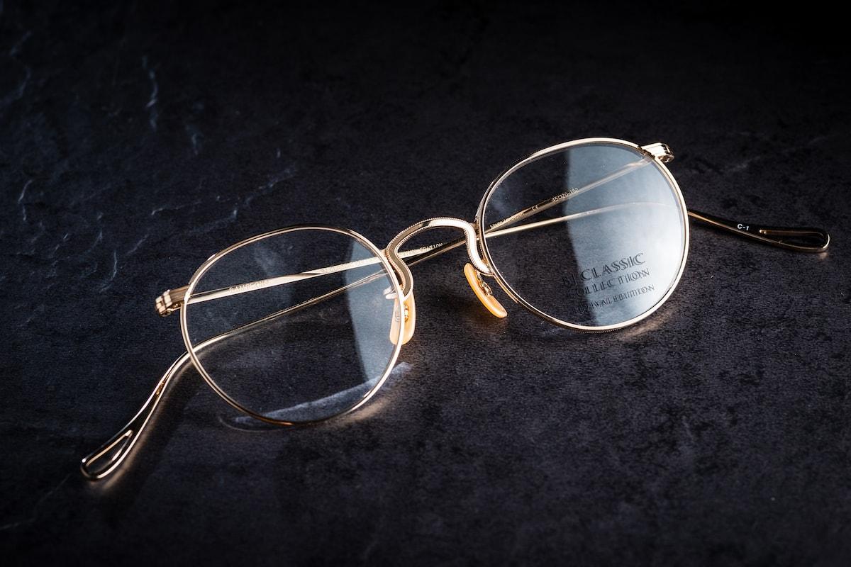15 周年別注-BJ CLASSIC 聯結時尚眼鏡名所 The New Black Optical