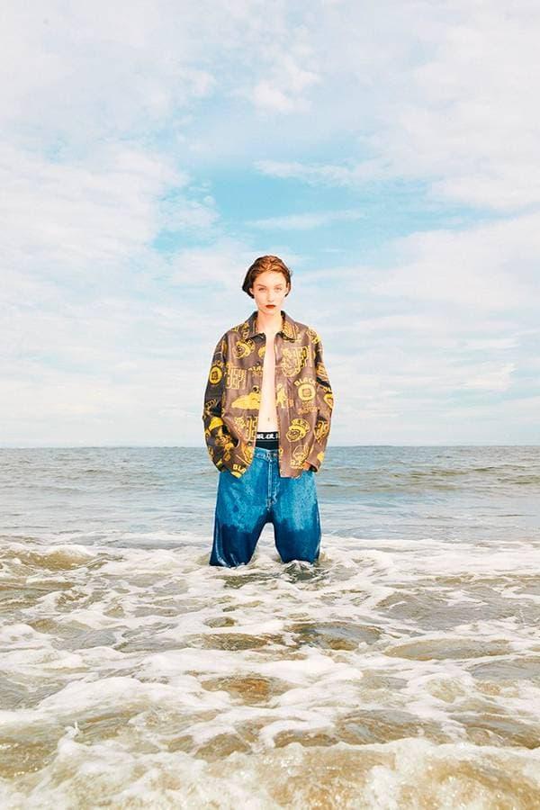 BlackEyePatch 發佈全新 2019 春夏&秋冬系列 Lookbook