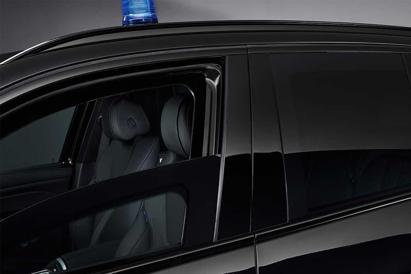 元首級座駕 − BMW 推出 X5 Protection VR6 全新防彈車型