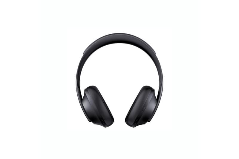 旗艦突破-BOSE 全新 700 無線消噪耳機登場