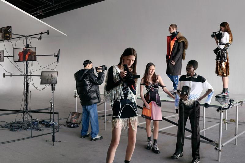 Burberry創意總監Riccardo Tisci 向 HYPEBEAST 獨家揭露 2019 秋冬系列全新變化