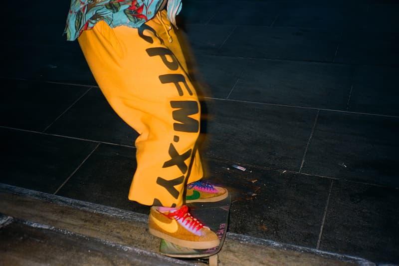 Cactus Plant Flea Market x Nike Blazer By You 合作企劃上架信息揭曉