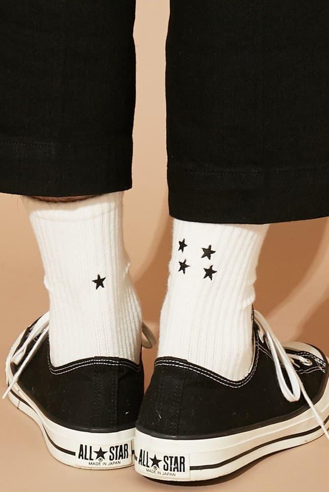 Converse Stars Japan x《龍珠》全新聯乘系列發佈