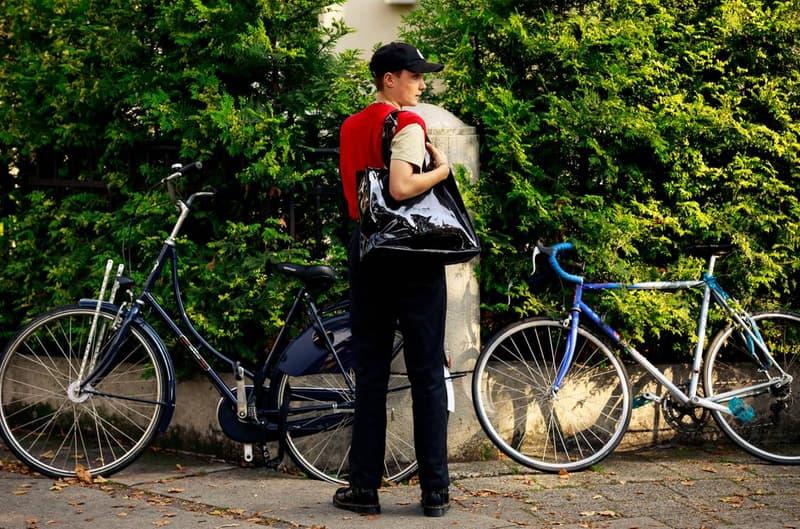 Street Style:2020 春夏哥本哈根時裝周街拍特輯