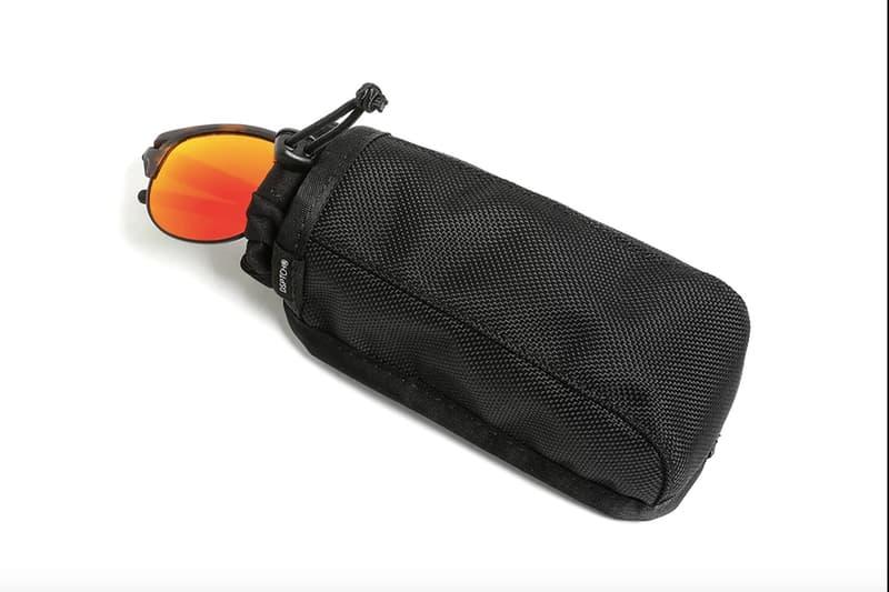 機能升級-DSPTCH 推出眼鏡專屬擴充保護套