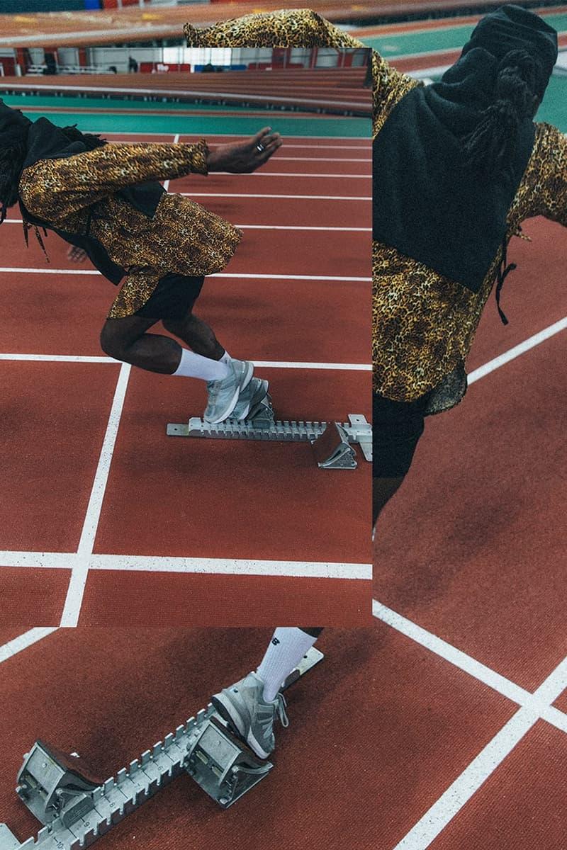 UPDATE: Engineered Garments x New Balance 990v5 聯乘系列香港區抽籤情報