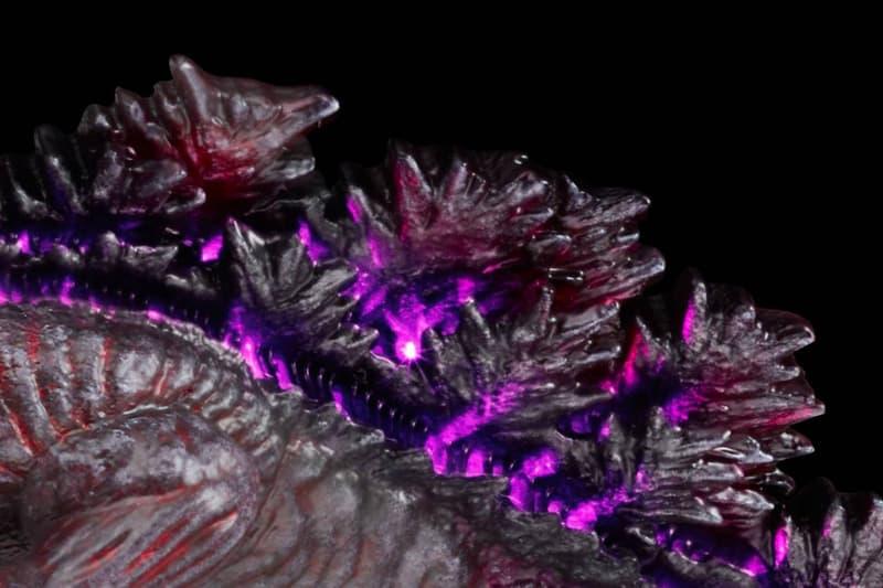 手握原子吐息—「Godzilla」特製版吉他正式開放預訂