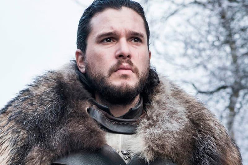 「D23 Expo」-《Game of Thrones》主演 Kit Harington 正式加入 MCU