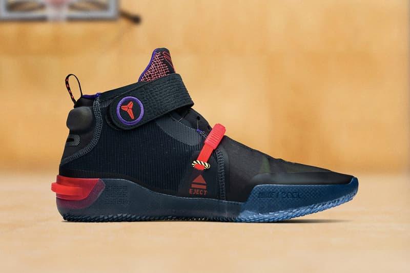 Nike 推出全新改良版本 Kobe AD NXT 籃球鞋款
