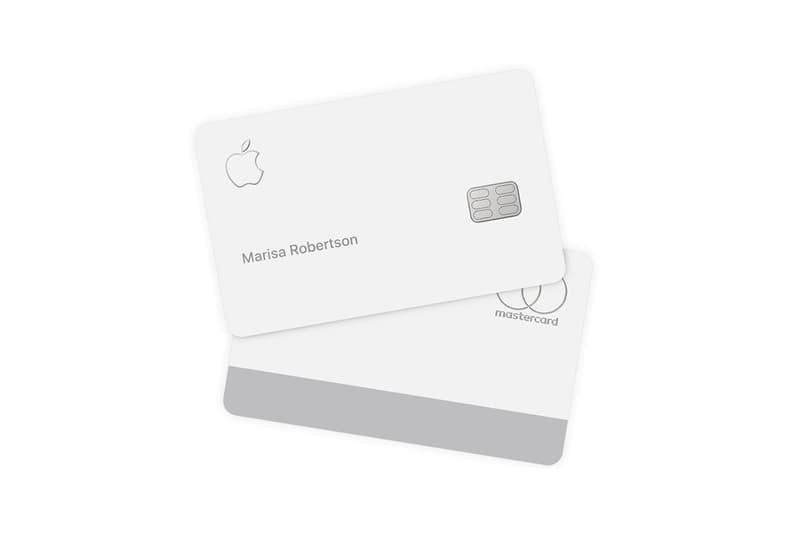可遠觀而不可褻玩-Apple Card 保養方法公開