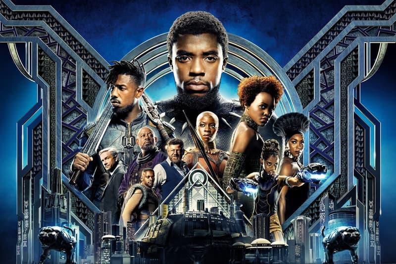 「D23 Expo」-Marvel Studios 公佈《Black Panther 2》電影上映日期