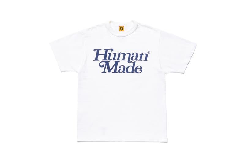 HUMAN MADE x Girls Don't Cry 再度攜手打造京都新店限量系列