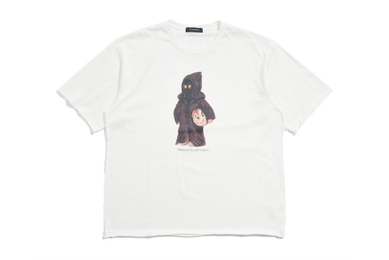 JohnUNDERCOVER 推出「Polo Bear」致敬系列