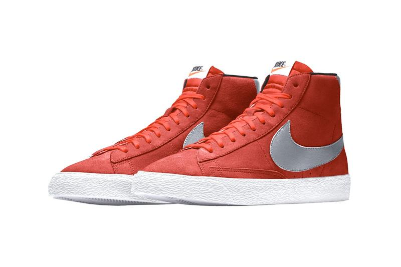 Nike 即將復刻經典 Blazer Mid '77 元祖配色系列