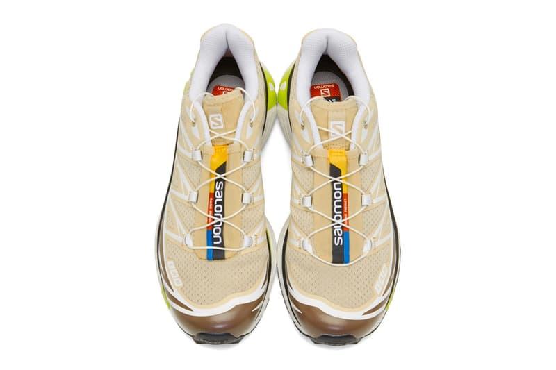 Salomon S/LAB XT-6 Softground LT ADV 運動鞋全新配色上架