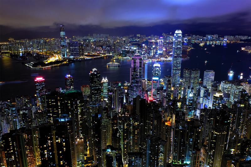 HYPEBEAST City Guide | 香港時尚小店指南