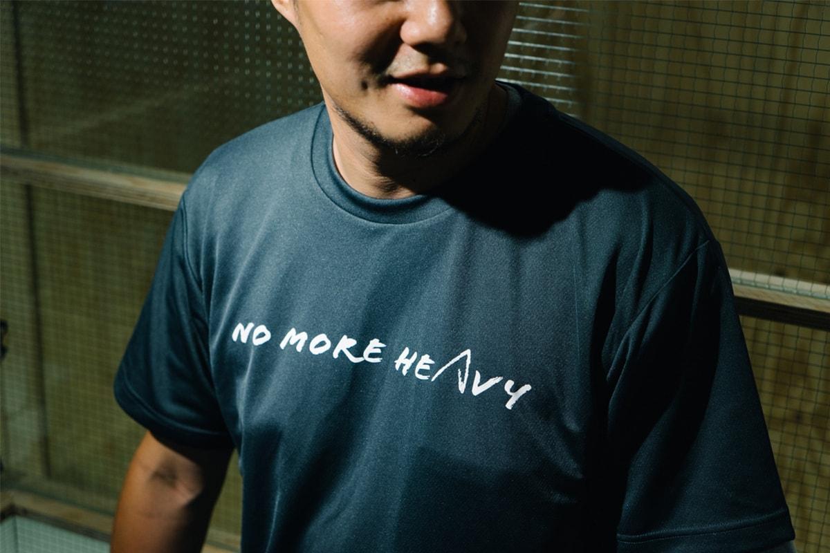 HYPEBEAST 專訪本地戶外品牌 No More Heavy 主理人 Mike & Jim