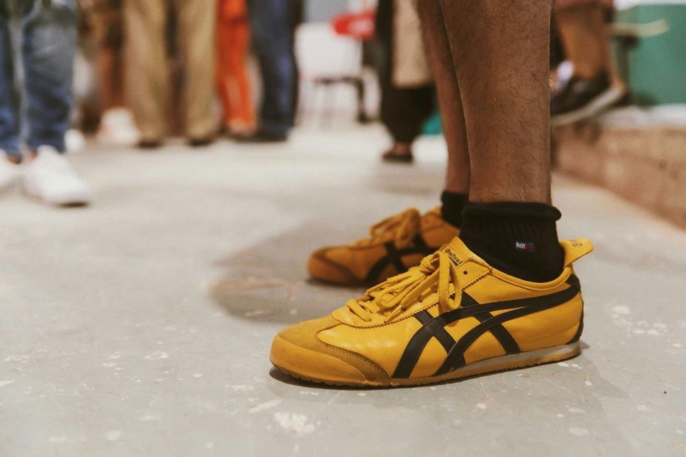 HYPEBEAST 解析為何「印度」或將成為下一個球鞋新興市場