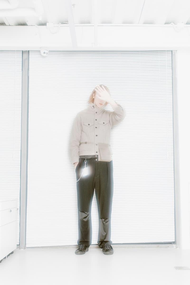 INDICE STUDIO 2019 秋冬系列「Abracadabra」正式發佈