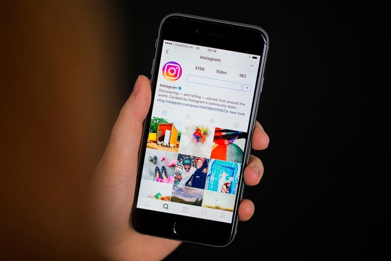 Instagram 以違反服務條款緣由移除數十個 Meme 帳號