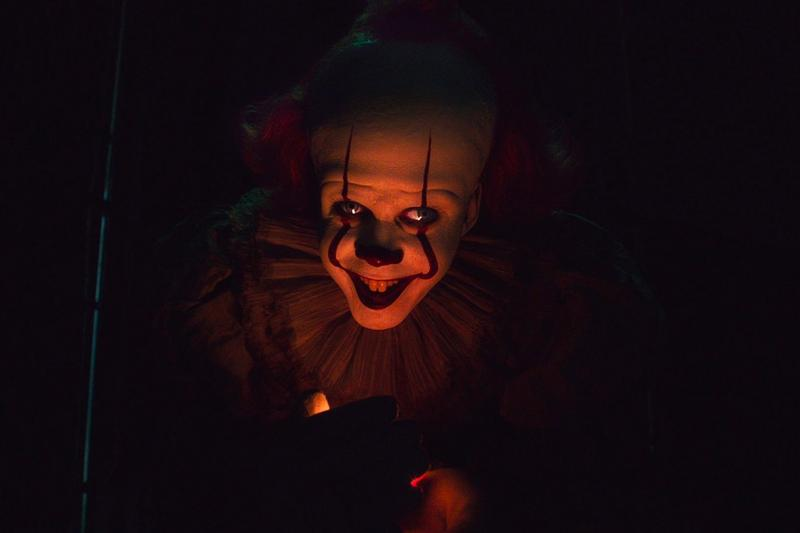 限制級電影《IT: Chapter 2》最新電視廣告釋出更多驚悚畫面