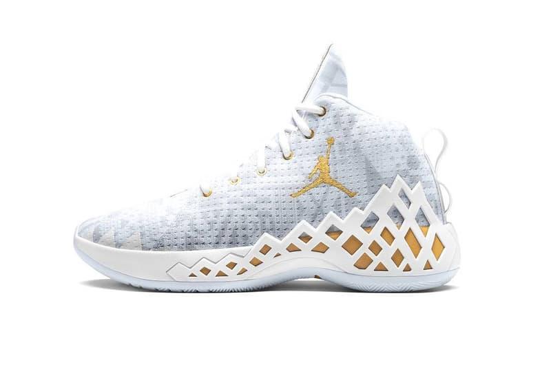 Jordan Brand 推出全新 FIBA 紀念版 Air Jordan 系列鞋款